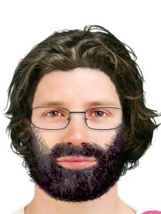 Virtual Makeover - After
