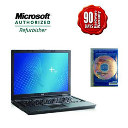 HP NC6400 Laptop