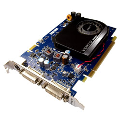 PNY GeForce 9500GT video card