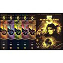 Babylon 5 (Complete Seasons 1-5)
